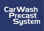 Výstavba myčky – Car Wash Precast System