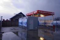 Myjnia samochodowa bezdotykowa Gołańcza
