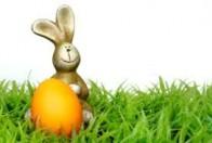 Zając Wielkanocny
